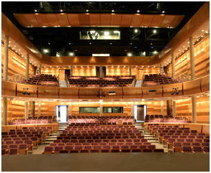 Richmond Hill Centre For The Performing Arts Technical